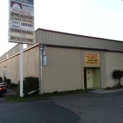 Kt auto repair 13 billeder bilreparation fremont ca for Fremont motors service department