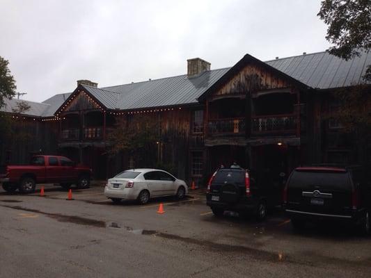 Gruene Mansion Inn - New Braunfels, TX - Yelp