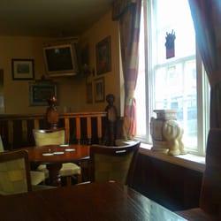 Elephant & Castle Hotel, Newtown, Powys
