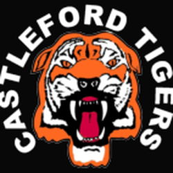 Castleford Tigers Rugby League Club, Castleford, West Yorkshire