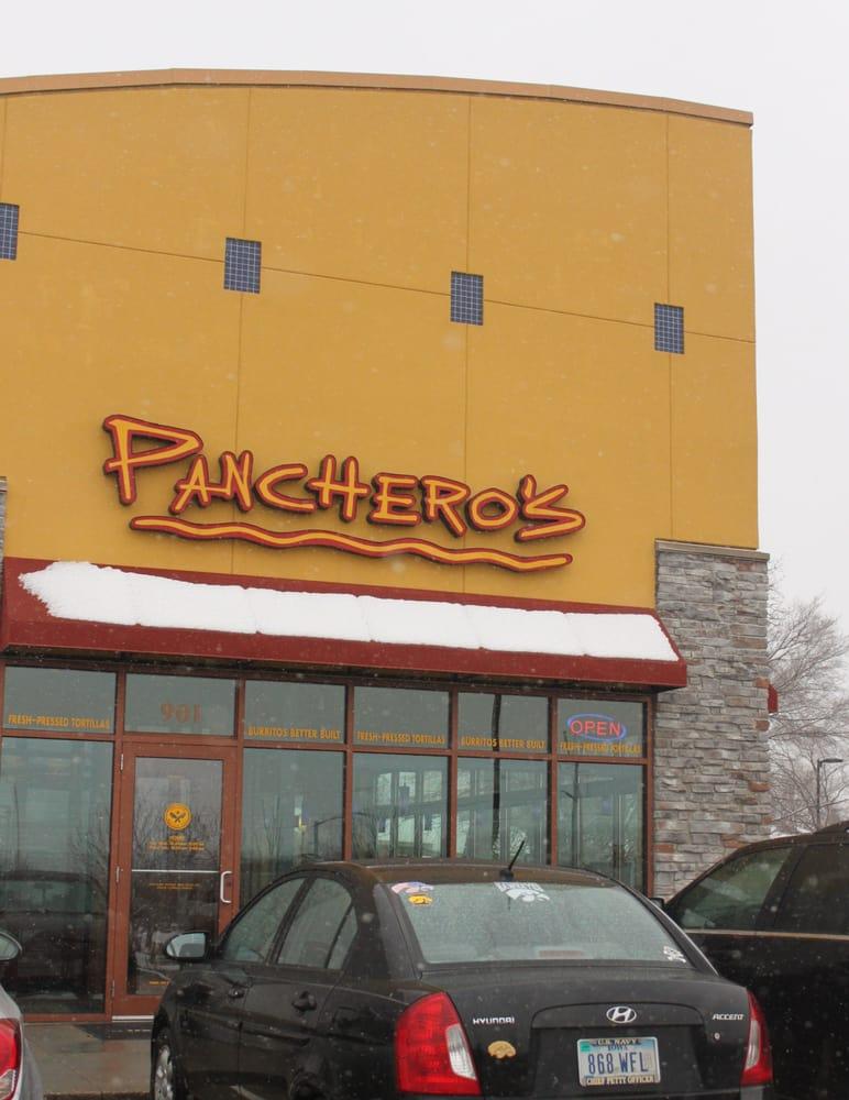 Fotos de Panchero's Mexican Grill | Yelp