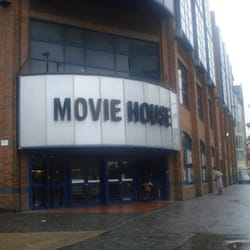 Moviehouse Cinemas, Belfast
