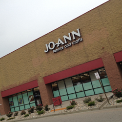 Jo Ann Stores Incorporated logo