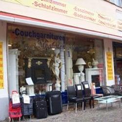 Moabiter Möbel 1, Berlin