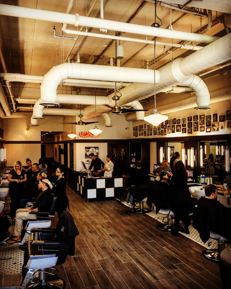Finley?s Barber Shop - Barbers - 78704 (South Austin) - Austin, TX ...