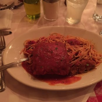 Maggiano's Little Italy - 73 Photos - Italian ...