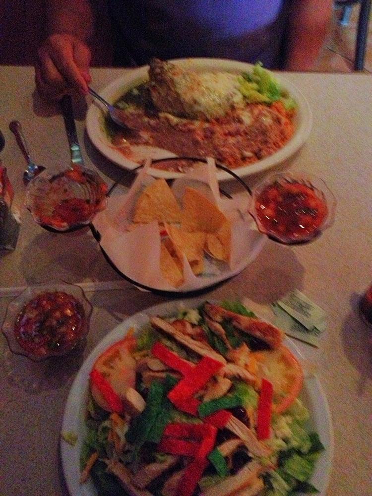 Alejandra s mexican restaurant mexican visalia ca yelp for Alejandra s mexican cuisine