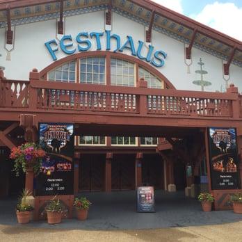 Das Festhaus 10 Photos 18 Reviews German 1 Busch Gardens Blvd Williamsburg Va