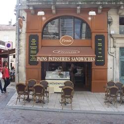 Firmin, Périgueux, Dordogne
