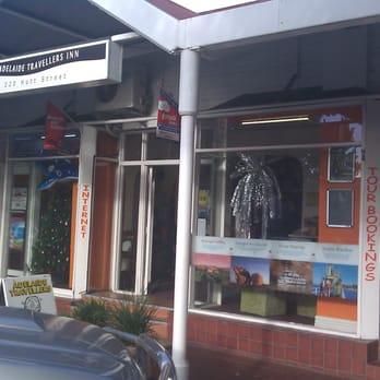 Adelaide travellers inn backpackers hostel yelp for 144 north terrace adelaide