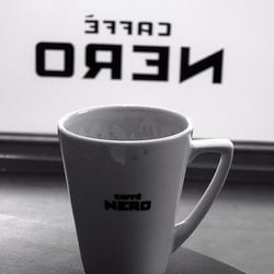 Caffè Nero, London