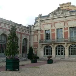 Théâtre Municipal de Fontainebleau - Fontainebleau, Seine-et-Marne, France. Théâtre de Fontainebleau