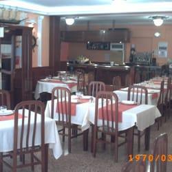 Restaurant Casa Albert, Sant Carles de la Rapita, Tarragona