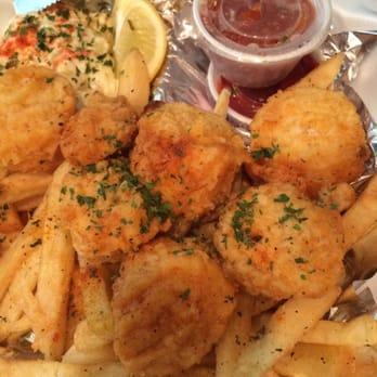 Fish Monger Seafood Myrtle Beach Sc