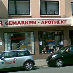 Gemarken Apotheke, Essen, Nordrhein-Westfalen