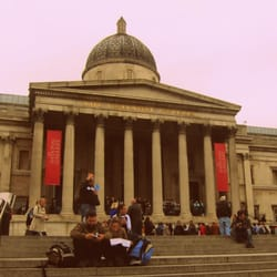 National Gallery, London, UK