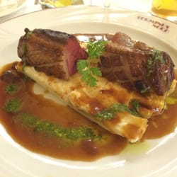 Magret Canard (breast) of duck.…