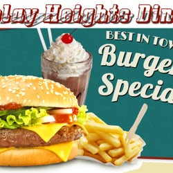 Barclay Heights Diner - Saugerties, NY, États-Unis