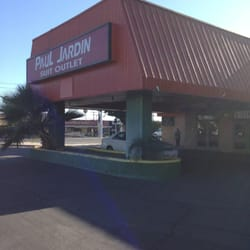Paul jardin outlet store gesloten outletwinkels - Outlet jardin ...