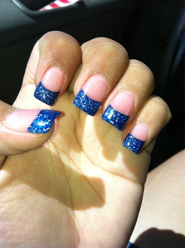 Foxy Nails - Nail Salons - Madera, CA - Yelp