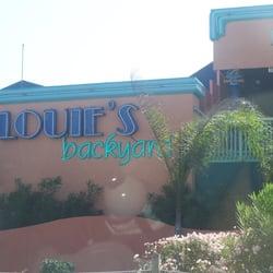 Louie's Backyard - South Padre Island, TX, United States ...