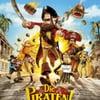 Piraten in Berlin Sony Pictures und das Piratenrestaurant geben bei Vorlage einer Kinokarte zum Film Piraten ein Haufen