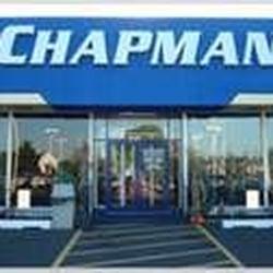 Chapman Northeast Ford Vw