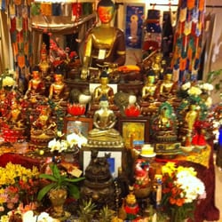 Buddhist Center Miami Beach