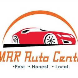 Jmar Auto Center Auto Repair 4110 N Mesa St El Paso