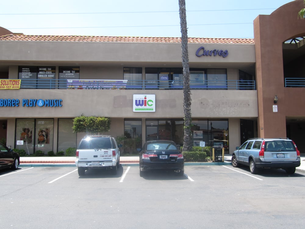 WIC Office-SDSU - Clairemont - San Diego, CA - Yelp