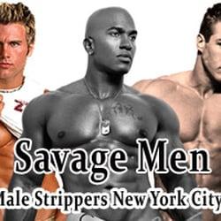 Savage Men - Savage Men logo from Google Places - New York, NY, Vereinigte Staaten