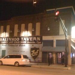 Teepee Tavern in Terre Haute, Indiana: