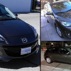 Galpin Mazda Car Dealers Van Nuys Ca Yelp