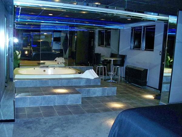 Hollywood Fl Hotels With Jacuzzi In Room