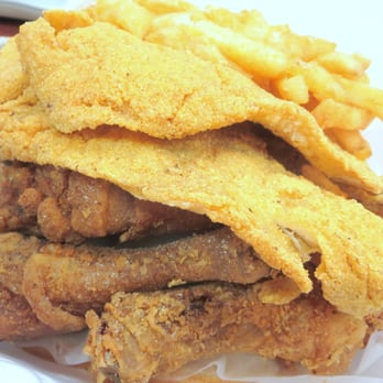 Hip hop fish chicken 27 photos soul food mount for Hip hop fish and chicken baltimore md