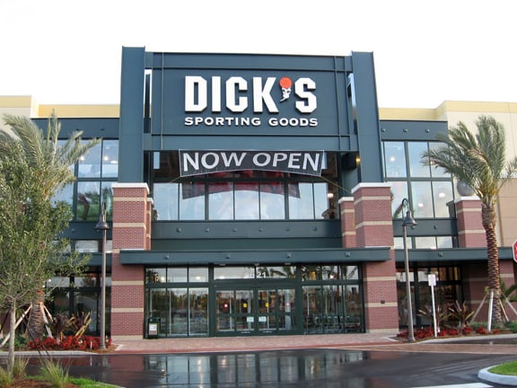 Dicks Sporting Goods at The Florida Mall, a Simon