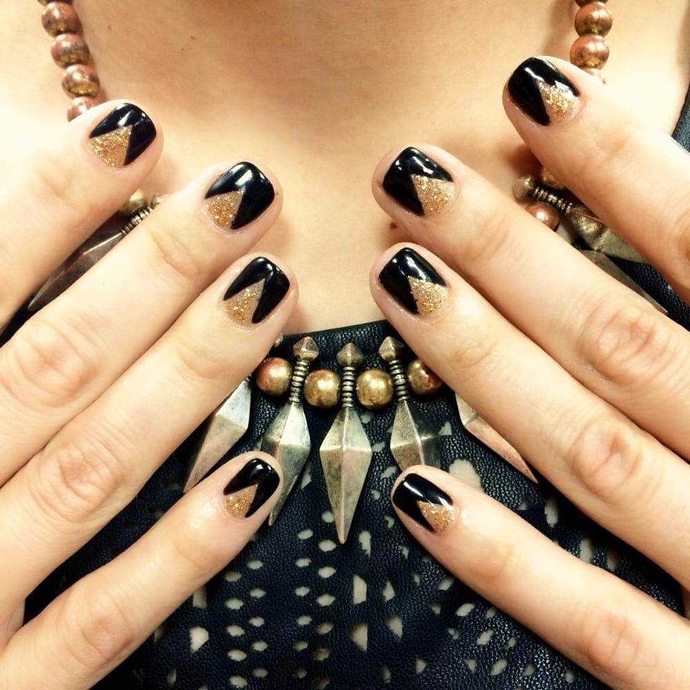 Best Nail Art Salons In Los Angeles: Gloss Nail Spa