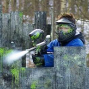 Reaper Paintball, Halifax, West Yorkshire