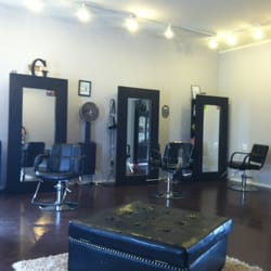 Salon 601 hair designers hair salons 601 s boone st for Aberdeen beauty salon