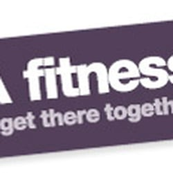 LA Fitness, Glasgow