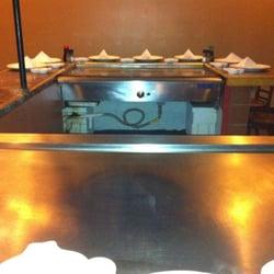Minami Japanese - Grill to da face - Brentwood, TN, Vereinigte Staaten