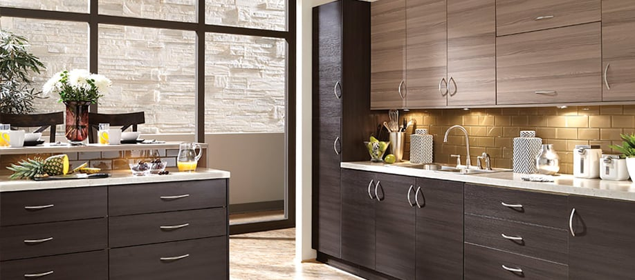 Robert fiore modern elegance graf kitchen cabinets yelp for Kitchen cabinets to go