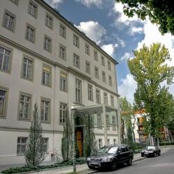 Nova Vita Residenz Berlin GmbH, Berlin