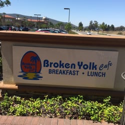 Broken yolk coupons san marcos