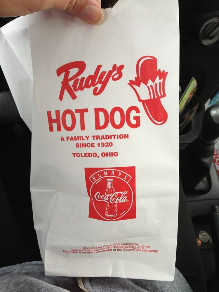 Rudy S Hot Dog Alexis Rd