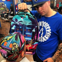 Barber Shop San Antonio : Rob the Originals Barber Shop - San Antonio, TX, United States ...
