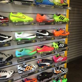 nike soccer store