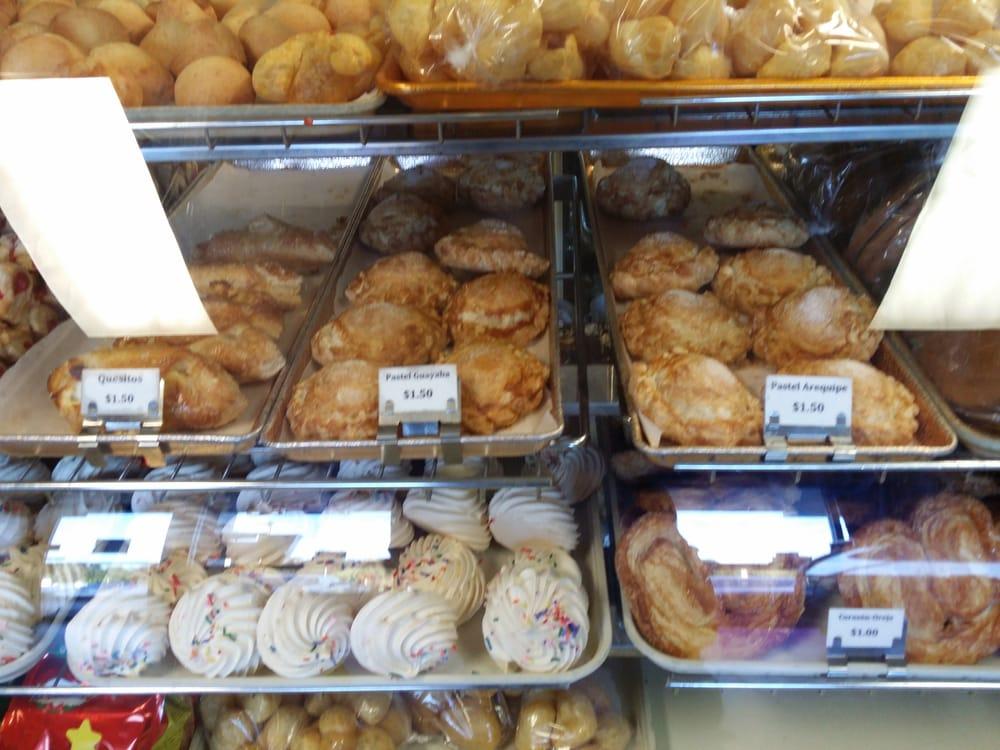 Cafe De Colombia Bakery Orlando Fl
