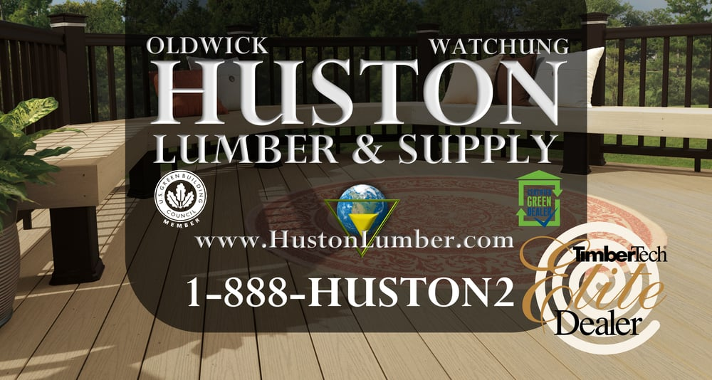 Huston lumber supply building supplies interhaven