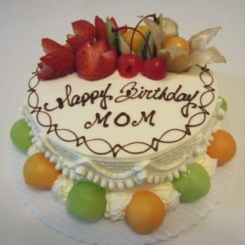 Maxim S Chinese Wedding Cake